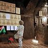 Részlet Bú József kiállításából, 2007