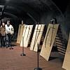 Kovácsolt fegyverek kiállítása, 2002