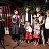 Szabolcs Attila és a Lics család